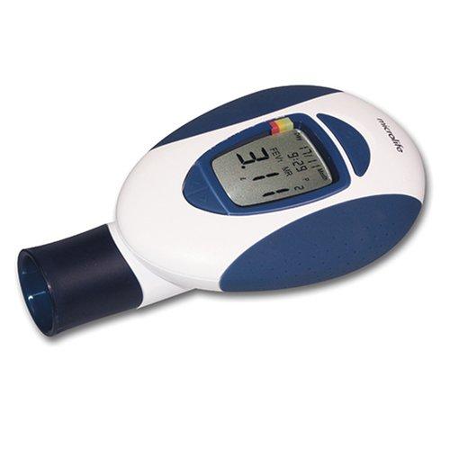Digital Peak Meter : Peak flow meter reviews measure and compare the difference